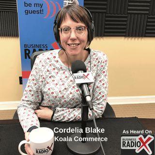Cordelia Blake, Koala Commerce