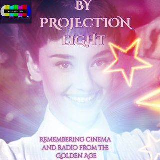 By Projection Light