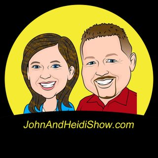 04-17-18-John And Heidi Show-TuesdaysWithCharlie-PLUS-DrJerryVitek-April-ParkinsonsDiseaseWawrenessMonth