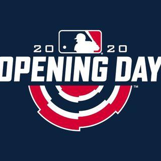 Inicia la Temporada MLB con el Nuevo Normal