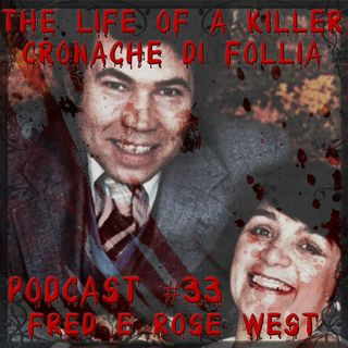 Fred & Rose West: orrore a Cromwell Street
