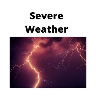 Chance for severe weather in Connecticut