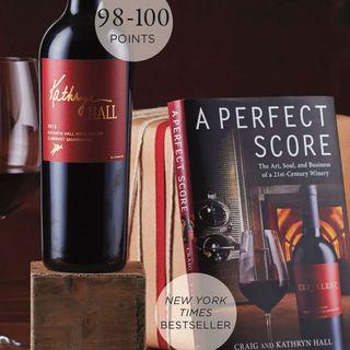 Kathryn Hall of Hall Wines