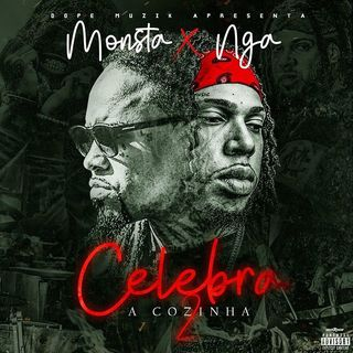 Monsta X NGA - Celebra A Cozinha II (Rap)