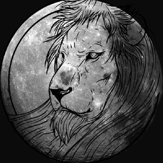 Leo Black Moon Tonight!