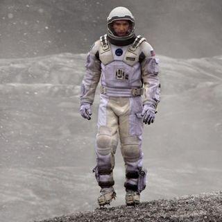 Interstellar [FILM REVIEW]