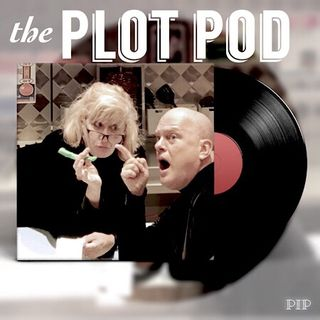 The PLOT POD - Welcome