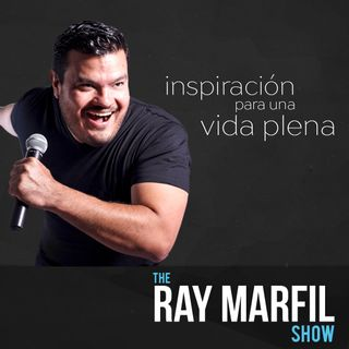 Miguel Bustillos en The Ray Marfil Show - Episodio 08