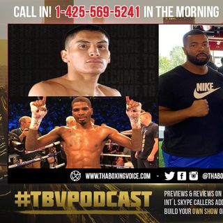 ☎️Sources: Vergil Ortiz vs Maurice Hooker In Talks😱Bryan vs Charr👀Stiverne vs Lovejoy😳🔥