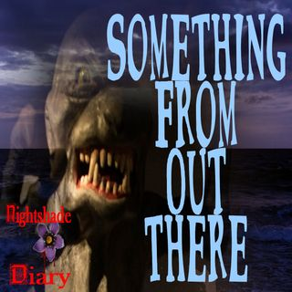 Something From Out There | Gothic Horror Story | Podcast