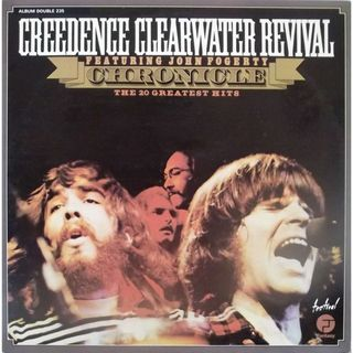 ESPECIAL CREEDENCE CLEARWATER REVIVAL CHRONICLES I 1976 #CreendenceClearwaterRevival #tigerking #uploadtv #shadowsfx #stayhome #killingeve
