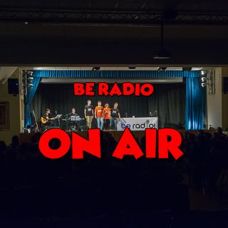 On Air del 08-02-19 - #BeRadioLiveShow