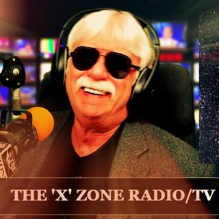 XZRS Special Presentation: Kevin Randle Interviews Bruce Fenton - Scientific Evidence of Our 800,000-Year-Old Alien Legacy
