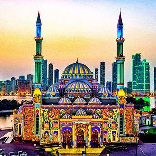 Sharjah, la storia degli Emirati