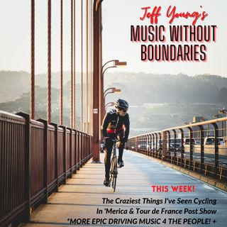 Jeff Young's Music Without Boundaries™