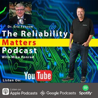 Episode 59: A Conversation with CMOS Inventor Dr. Eric Fossum