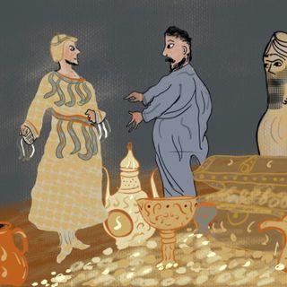 6, Herodotus, As Rich As Croesus