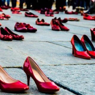 """Cgil Cisl e Uil sui femminicidi: """"Chiediamoci il perché di questa violenza"""""""