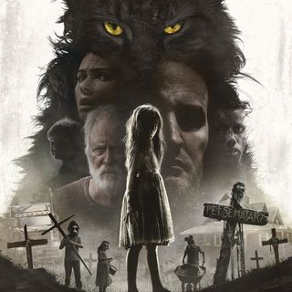 Damn You Hollywood: Pet Sematary