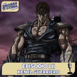 Ken il Guerriero - Episodio 052