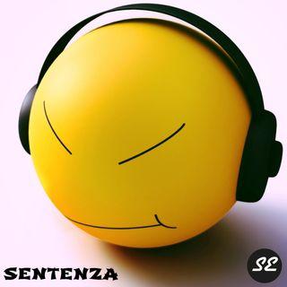 Sentenza Live su RadioTausia - 22 Dic 2017