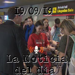 La UCLM recibe estudiantes kazajos dentro de su proyecto internacional | LaNoticiadeldia