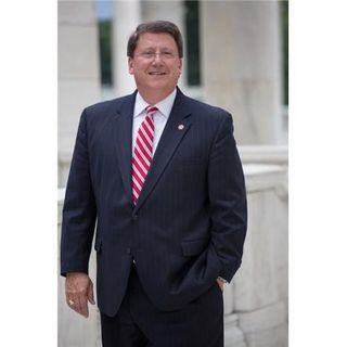 Tn. State Senator Mark Norris & Mark Callahan for U.S. Senate