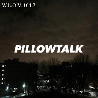 Pillow Talk :    Tuesday Night