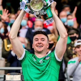 ANDY MOLONEY, All-Ireland hurling Final reflections as Limerick make it two in a row, ON THE BALL Mon. 23/08