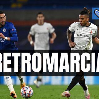 Calciomercato, Dalbert spiazza l'Inter e Ronaldo: l'annuncio sui social