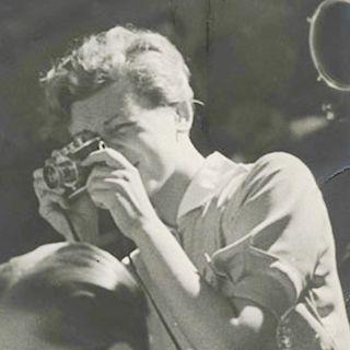 La forza delle Fotografe : Tina Modotti e Gerda Taro