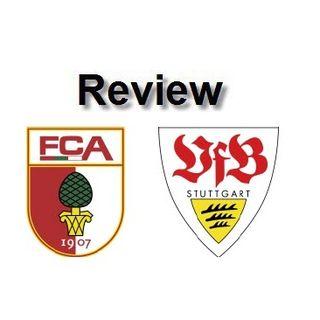 Review - Augsburg Vs Stuttgart