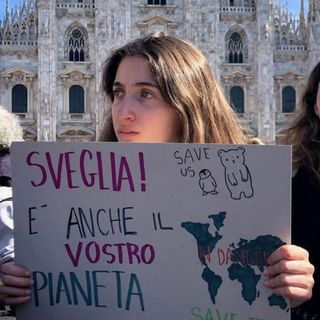 Com'è andato l'open talk with Fridays for future?