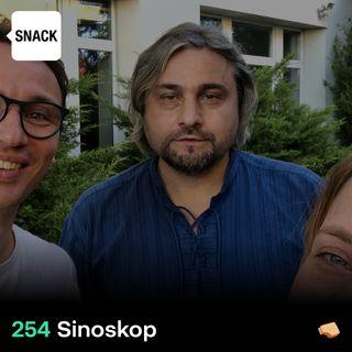 SNACK 254 Sinoskop