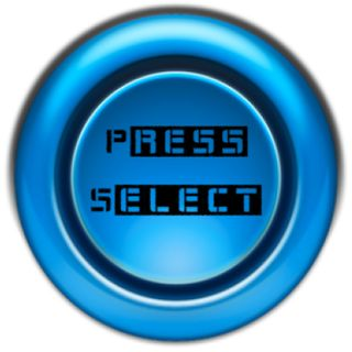 Press Select Ep 1: New show Same old Stuff
