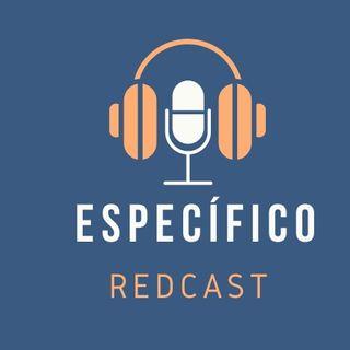 EPISÓDIO 001 - COMPETÊNCIAS DA REDAÇÃO -  REDCAST