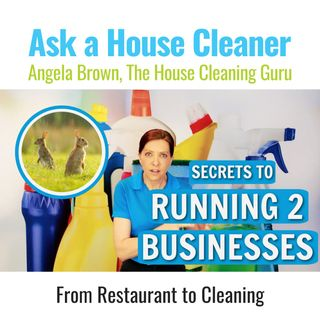 From Restaurant to Cleaning - Start a Cleaning Business The Right Way