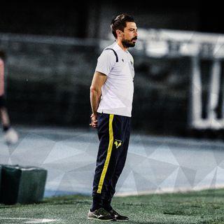 #VeronaBologna | Le parole di mister Matteo Paro a fine gara | 17 maggio 2021