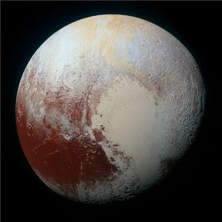 Alan Stern and a Triumph at Pluto