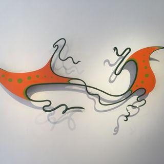 E.127: Luke Achterberg | Achterberg Fine Art