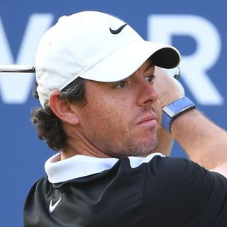FOL Press Conference Show-Wed Nov 20 (DP World Tour-Rory McIlroy)