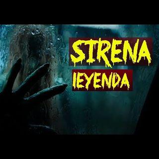 LA SIRENA Y LA TULEVIEJA la sirena de la poza (historia de terror) - REDE