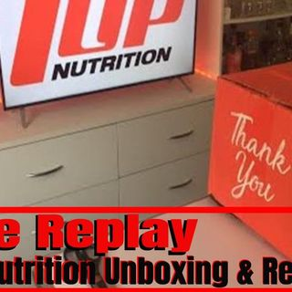 1up Nutrition Live Unboxing Along with Product Reviews