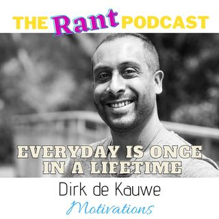 Ep.2: Everyday Is Once In A Lifetime
