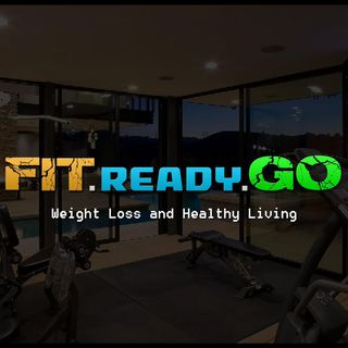 Fit.Ready.Go – 04 – Forks Over Knives