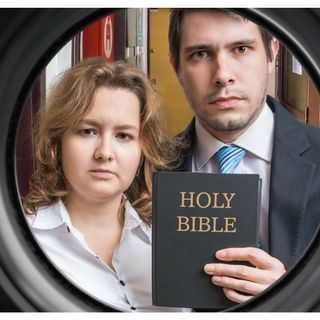 Jehovah's Witnesses: When a Cult Comes Knocking