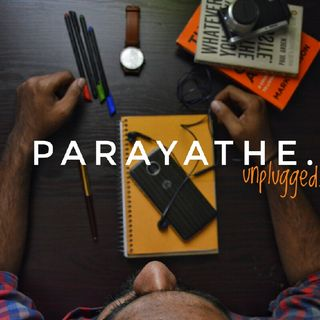 Parayathe. (Rasputin 2013) cover ft Varghese & Jestin