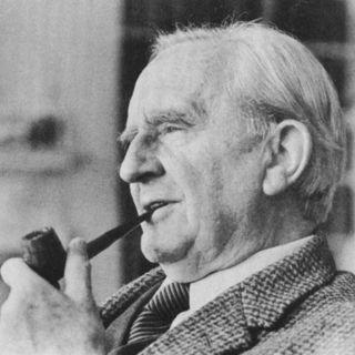 Tolkien, cattolico perché pagano - Conferenza del 15-03-2015
