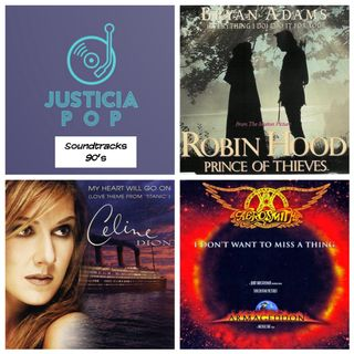 Soundtracks 90's
