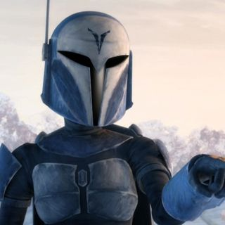 Star Wars Mandalorian Season 2 Episode 3: Fun!